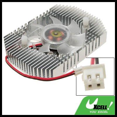VGA Video Card Heatsinks Cooler Cooling Fan