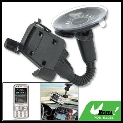 Car Windshield Mount Mobile Phone Holder for Nokia N82