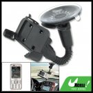 Car Windshield Mount Mobile Phone Holder for Nokia N82