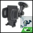 Phone PDA GPS Car Windshield Vent Mount Universal Holder