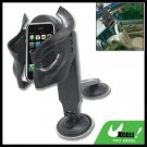 Suction Cups Mount Car Holder for iPhone Cell Phone PDA