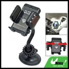 Universal Car Windshield Mount PDA Cell Phone Holder