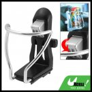 Black Car Auto Mount Drink Can Cup Bottle Holder Stand
