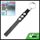 Auto Car Black Anti Static Electricity Strap Earth Belt Ground Wire (YI-153)