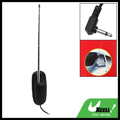 Universal Car Auto Truck 3.5mm AM/FM Radio Antenna