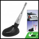 Angle Adjustable Auto Car Mount Anti Static Electricity Decorative Antenna (AC-1122)