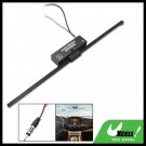 FM Electronic Car Radio Windshield Mount Car Antenna