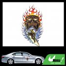 Devil Car Boat Truck Window Decal Vinyl Graphic Sticker