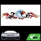 USA American Eagle Sticker Decal for Car Truck Window