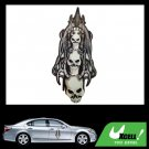 Devil Skull Car Boat Window Decal Graphic Vinyl Sticker