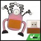Cartoon USB 2.0 Flash Driver Memory Stick 2GB Laptop PC