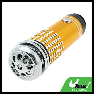 Mini Fresh Air Purifier / Oxygen Bar for Auto Car
