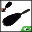 Rim Wheel Auto Car Detail Cleaning Brush w/ Loop Style