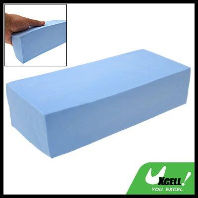 PVA Suction Sponge Block L19.8cm x W8.5cm x H5.0cm Blue