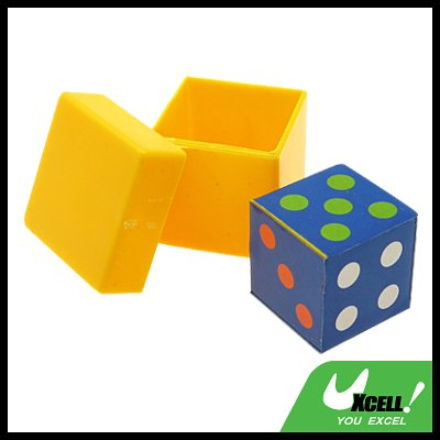 Toy-Magic Super Dice