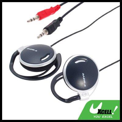 3.5mm E-Wave Multimedia PC Headphone