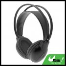 USB PC Computer Infrared IR Stereo Wireless Headphone with Microphone