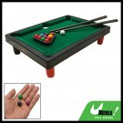 Mini Table Snooker Pool Billiards Game Set Children Toy