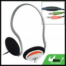 3.5mm Super Bass Dynamic Headphone Microphone for DVD MP3 MP4 PC