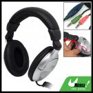 Dynamic Stereo Headphone Headset Mic for PC Computer