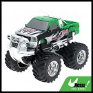 Toy - Remote Radio Control High Speed RC Racing Car- Green