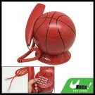 Unique Decorative Corded RJ11 Basketball Telephone
