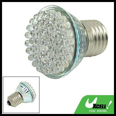 48 LED Bright Illuminating Spot Light Bulb Spotlight White
