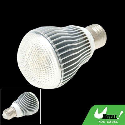 E27 LED Screw Base Spotlight Ball Bulb 5 Watt AC 220V