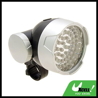 Super Bright 4 Modes 56 LED Bicycle Torch Head Flash Light Bike Lamp