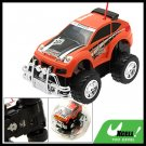 Mini Ball Remote Radio Control Kids Racer Racing Car Toy