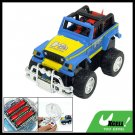 Mini RC Speed Racer Toy Car Crystal Ball Shaped Remote Control