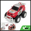 Crystal Ball Shaped Remote Control RC Mini Speed Racer Toy Car