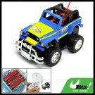 Mini Remote Radio Control RC 4x4 Racing Car Toy for Kids