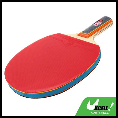 Olympic Games Sports Table Tennis Racket Ping Pong Upright Paddle for 40mm