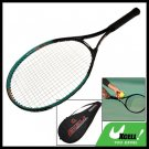 4 Inch Grip Alloy Tennis Racket Racquet with Cover