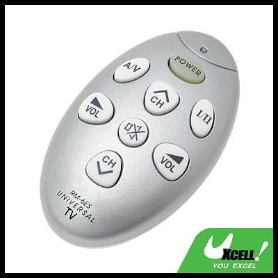 RM-6ES Mini Versatile TV Remote Controller