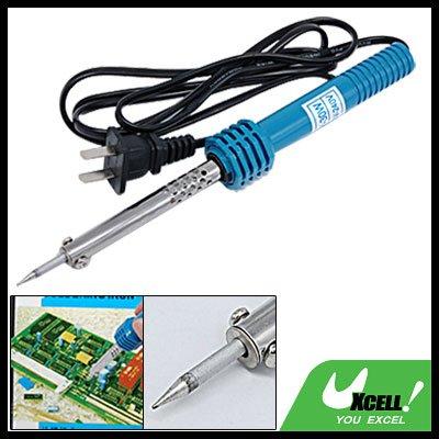 30W Pencil Type Electric Nichrome Heater Soldering Iron Tool