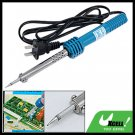 30W Pencil Type Electric Nichrome Heater Soldering Iron Tool
