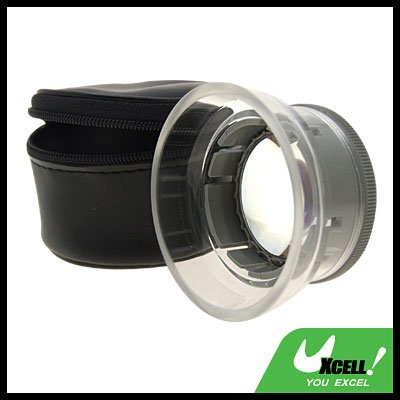 10X Focusing Stand Adjustable Loupe Magnifier (No.6757)