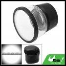 Precision Angle Radian 10X Loupe Glass Micrograph Magnifier