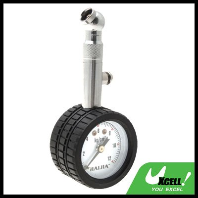 Measure Auto Car Tyre Tire Pressure Gauge