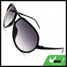 Classic Aviator Black Fashion Eyewear Sunglasses