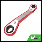 Ratcheting Ratchet Wrench 10 x 12mm (FS1510C)
