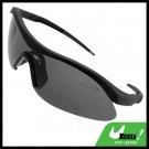 Cool Black Golf Specific Sport Men Sunglasses