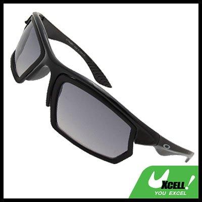 Black Night Vision Sports Surfing Sunglasses