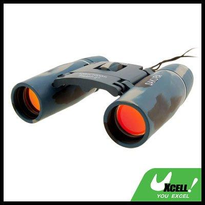 Mini Sport Navy Outdoor 10x22 Binoculars Telescope