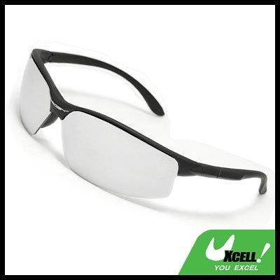 Solar Shield Mirror Lens Sports Sunglasses