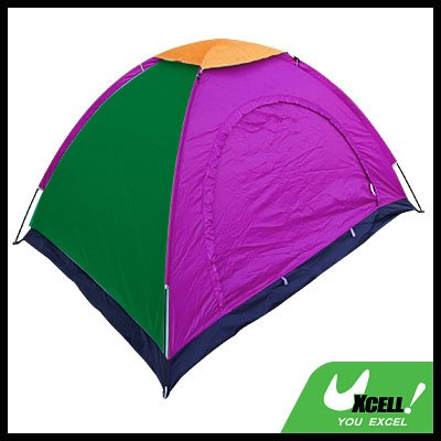2-3 Person Camping Camp Tent Stuff Bag Couple Family