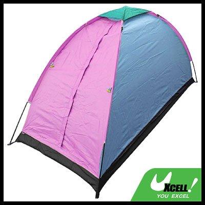 Lightweight Outdoor Beach Camping Single Tent Packing