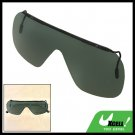 Sports Clip on Polarized Sunglasses with Plastic Lens